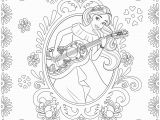 Paul and Ananias Coloring Page Paul and Ananias Coloring Page Awesome Exploit Princess Elena