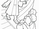 Paul and Ananias Coloring Page Paul and Ananias Coloring Page Inspirational Peters First Sermon