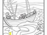 Paul and the Shipwreck Coloring Page A Sailing Ship for Paul S Shipwreck Free Printable