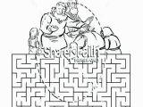 Paul and the Shipwreck Coloring Page Paul the Road to Damascus Coloring Page Conversion Coloring Page
