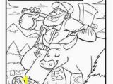 Paul Bunyan and Babe Coloring Page 15 Best Paul Bunyan Images On Pinterest