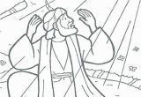 Paul On Damascus Road Coloring Page Paul Missionary Journeys Coloring Pages at Getcolorings