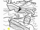 Paul Shipwrecked Coloring Page 37 Best Paul & Silas Images