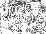 Paul Shipwrecked Coloring Page Paul Shipwrecked Coloring Page