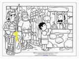 Paul Taught In Rome Coloring Page 23 Best Paul S Nephew Reports Plot Images