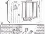 Paul Taught In Rome Coloring Page 412 Best Bible Paul Acts & His Letters Images