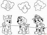 Paw Patrol Coloring Pages All Pups Paw Patrol Malen Malvorlagen Gratis