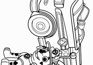 Paw Patrol Coloring Pages Free Printable Paw Patrol Coloring Page Coloring Home
