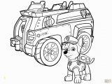 Paw Patrol Marshall Fire Truck Coloring Page Free Coloring Page Paw Patrol – Pusat Hobi