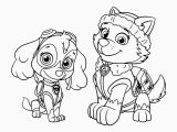 Paw Patrol Skye and Everest Coloring Pages Everest Paw Patrol Coloring Pages Elegant Paw Patrol Zentrale Genial