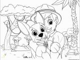 Paw Patrol Ultimate Rescue Coloring Pages Carlos and Tracker From Paw Patrol Coloring Page
