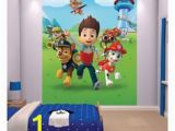 Paw Patrol Wall Mural 86 Best Wall Murals Images