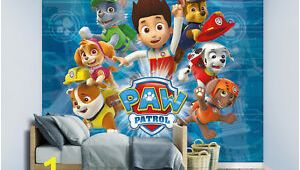 Paw Patrol Wall Mural Details Zu Paw Patrol Fototapete Tapete Kinderzimmer Tiere Zimmer Kinder Wandbild Wand Deko