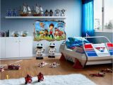 Paw Patrol Wall Mural Paw Patrol Smashed Super Mario Ninja 3d Wall Decal Removable Vinyl