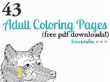 Pdf Coloring Pages for Adults 43 Printable Adult Coloring Pages Pdf Downloads