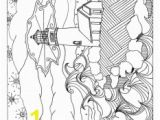 Pdf Coloring Pages for Adults Free Adult Coloring Pages Of Lighthouses
