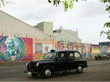 Peace Wall Belfast Murals Die Elastizität Des nordirischen Friedens Wird Gerade Sehr