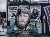 Peace Wall Belfast Murals the Best Neighbourhood Murals Around the World – Readers