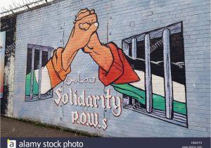 Peace Wall Murals Belfast Belfast Peace Wall Graffiti Stock S & Belfast Peace