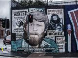 Peace Wall Murals Belfast the Best Neighbourhood Murals Around the World – Readers