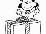 Peanuts Printable Coloring Pages Lucy Van Pelt