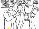 Pearl Of Great Price Coloring Page 2043 Best Bible Colouring Pages Images On Pinterest