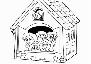 Pediatric Dental Coloring Pages Coloring Sheets