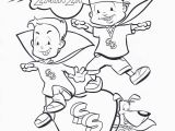 Pediatric Dental Coloring Pages Fight for Good oral Health Coloring Page