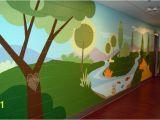 Pediatric Wall Murals 66 Best Church Wall Images