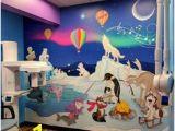 Pediatric Wall Murals 8 Best Pediatric Fice Decor Images In 2019