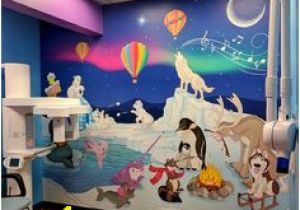 Pediatric Wall Murals 8 Best Pediatric Fice Decor Images In 2019