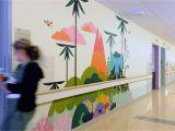 Pediatric Wall Murals Mattel Children S Hospital Phase 2 In 2019