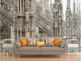 Peel and Stick Murals for Walls Gothic Wall Mural Lord Of the Rings Wall Covering Peel and Stick Wallpaper Self Adhesive Wallpaper Removable Wallpaper Reusable