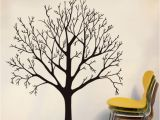 Peel Off Wall Murals 57 X 68cm Big Tree Wall Stickers Removable Living Room Bedroom Wall