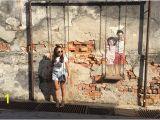 Penang Wall Mural Map Penang Flexible Full Day Adventures