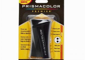 Pencil Sharpener Coloring Page Prismacolor Premier Pencil Sharpener Black by Fice Depot & Ficemax