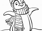 Penguin Coloring Pages Pdf Penguin Coloring Pages Penguin Coloring Page the 1st and 2nd Graders
