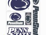 Penn State Wall Mural Penn State Nittany Lions Decals 5ct