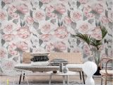 Peony Flower Mural Wall Art Wallpaper Pin On Utart