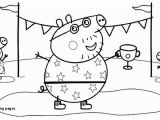 Pepa Pig Coloring Pages Pig Coloring Pages Free Color Unique All Coloring Pages Page