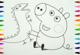 Peppa Pig Baby Alexander Coloring Pages Coloring Pages Peppa Pig Baby Alexander Pig Coloring Book