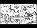 Peppa Pig Baby Alexander Coloring Pages Crying Baby Alexander Peppa Pig How to Color Coloring
