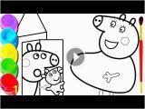 Peppa Pig Baby Alexander Coloring Pages Peppa Pig Drawing & Painting Mummy Pig Baby Alexander