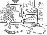 Peppa Pig Christmas Coloring Pages Coloriage Peppa Pig  Colorier Dessin  Imprimer