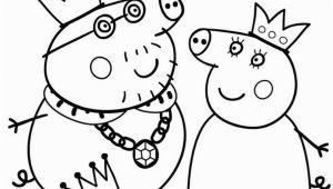 Peppa Pig Coloring Pages Printable Pdf Coloring Pages Peppa Pig Colouring Pages for Kids