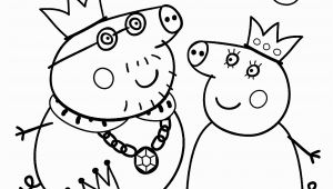 Peppa Pig Coloring Pages Printable Peppa Pig Coloring Pages for Kids Printable Free
