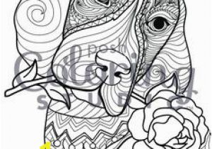 Perch Coloring Pages 103 Best Posh Coloring Pages Images On Pinterest