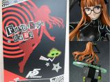 Persona 5 Coloring Pages [uncivilized Seal] [fig] Sakura Futaba Cherry Tree Futaba Phantom Thief Ver Limited Edition Persona 5 1 7 Finished Product Figure Skating Hobby