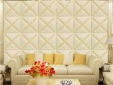 Personalised Wall Murals Fashion 3d Wall Mural Morden Style Durable Textile Wallp