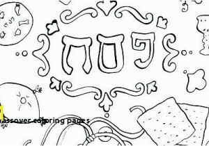 Pesach Coloring Pages 22 Passover Coloring Pages